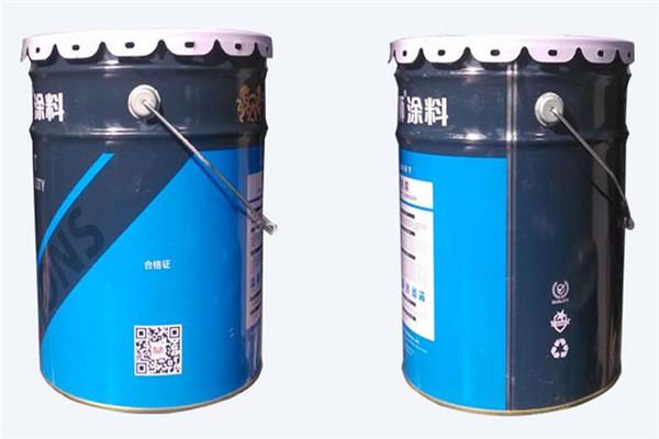 环氧富锌底漆性能优越应用广泛